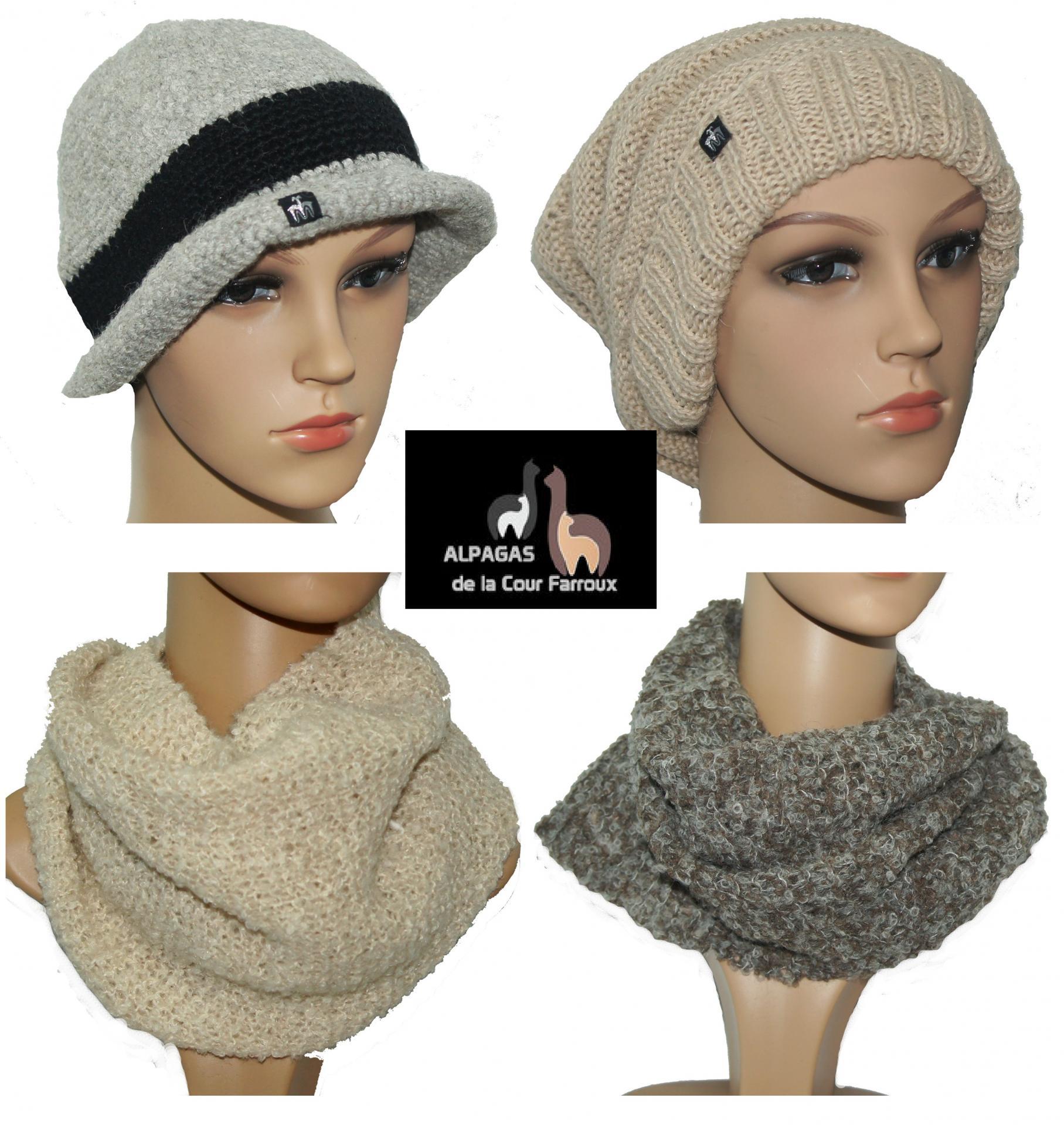 Elevage boutique bonnet
