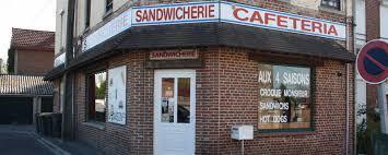 Sandwicherie les 4 saisons